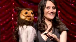 Nina Conti Stand Up : Talk to the Hand Full Show