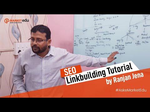 SEO Linkbuilding Tutorial by R...