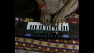 Teri Meri Prem Kahani piano notes from Bodyguard by Dhruv Pandya(Maddy)