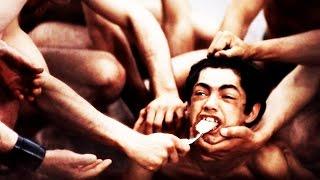 Die 11 Grausamsten Foltermethoden !