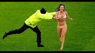 Funny Sports Fails and Bloopers Compilation 2021 #3