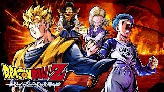 Dragon Ball Z: Kakarot (Xbox S…