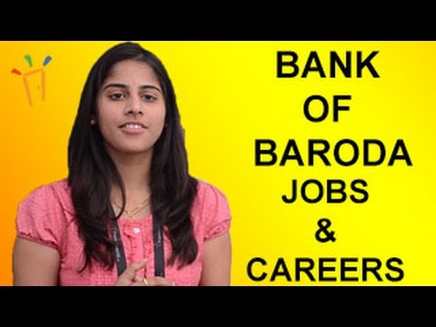 Bank of Baroda Recruitment Notification 2018 - IBPS, UPSC for PO, Clerk, Exam dates.