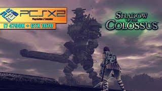 SHADOW OF THE COLOSSUS (PCSX2) | EMULADOR DE PS2 | NOSTALGIA PURA!!!