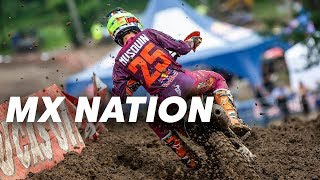 Dedication and Determination | MX Nation S4E5