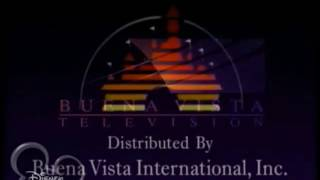 Buena Vista Television/Buena Vista International (1997)