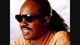 Stevie Wonder- Signed, Sealed, Delivered, I