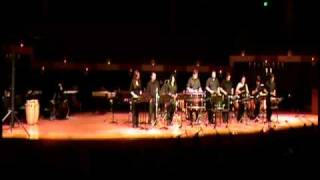 Beyer - IV - Nonet for Percussion - 2.VOB