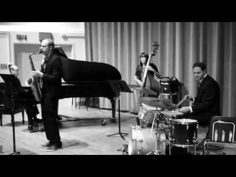 TIMELINE (Michael Brecker) Mauro Satalino Quartet