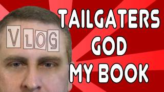 Tail Gaters - God Help Them - My Book