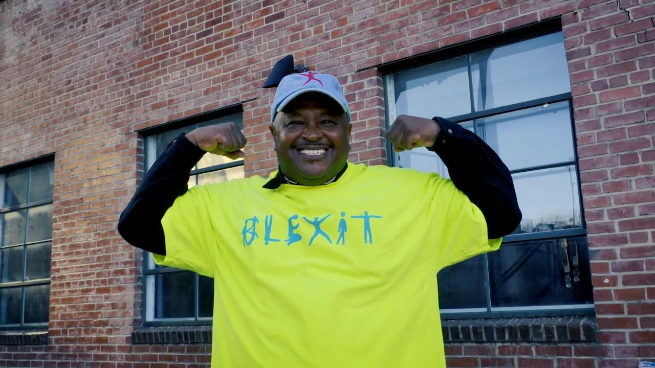 William Davis   BLEXIT LOVES CHARLOTTE  CUT 2