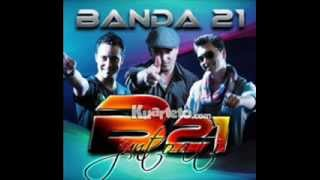 Banda XXI - Junto a Ti (Album Completo)
