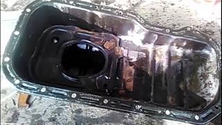 Тойота спринтер 1993 1 6 4A FE ремонт