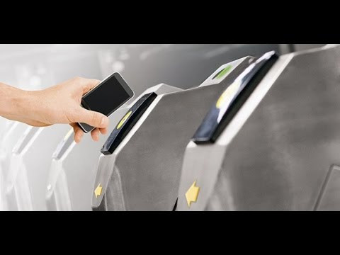 Пару слов про «Мобильный билет» для тех, кто еще не в теме