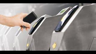 видео Чем расплатиться за проезд: кольцом, часами или смартфоном?