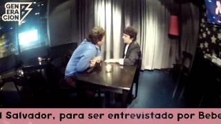 "Juanse En ""La Viola Bar"""