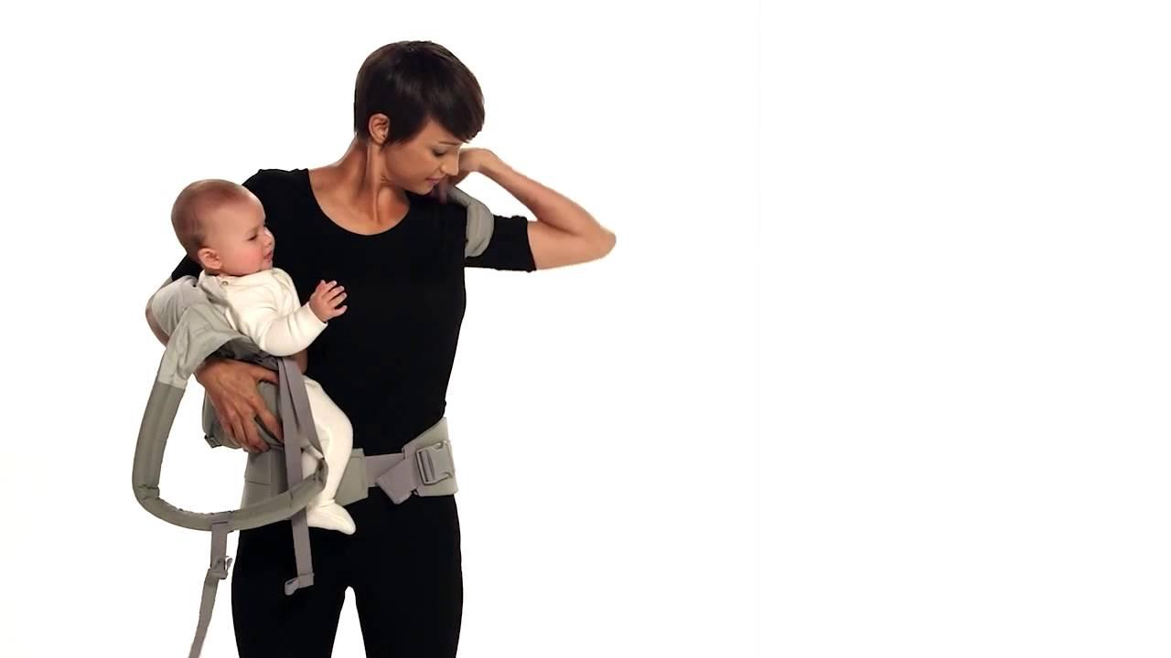 Ergobaby Adapt Test So Gut Ist Sie Im Vergleich Der Besten Babytragen