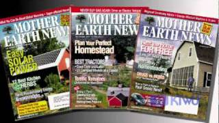 mother earth news ktwu s sunflower journeys