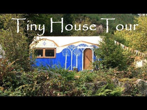 Tiny House Randír in Deutschland