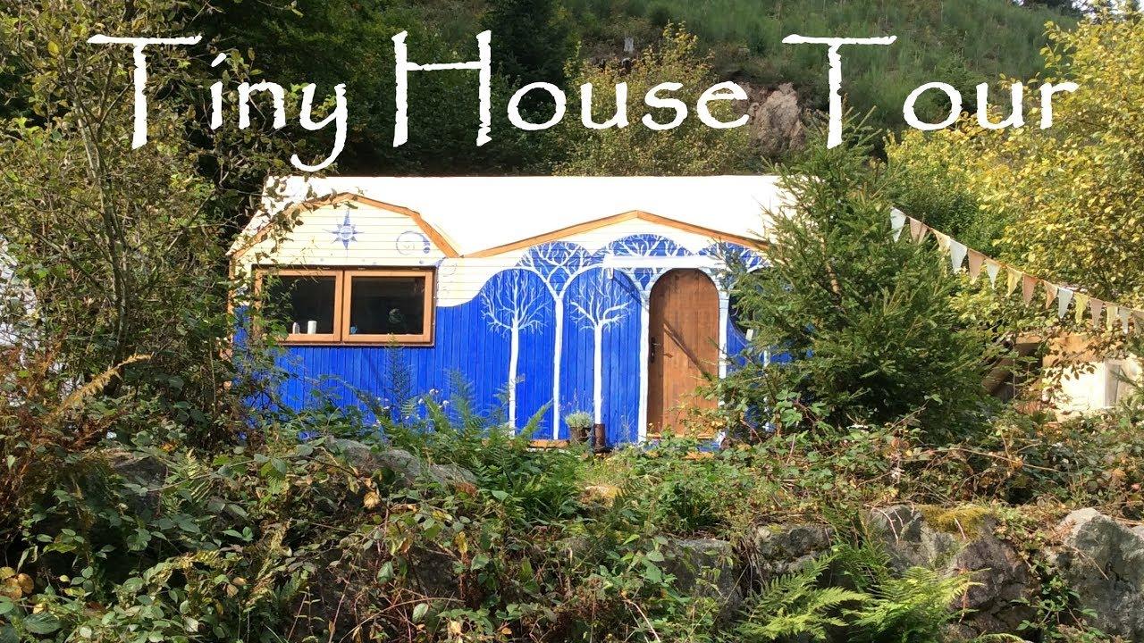 Tiny House Randír In Deutschland Youtube