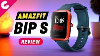 Amazfit BIP S Unboxing & Review - BEST Budget SmartWatch??