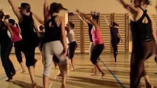 Gymastik und Tanz, Gymnastique et danse, Ginnastica e danza
