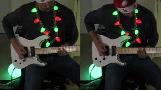 Red Atlanta - Punk Rock Jingle Bells