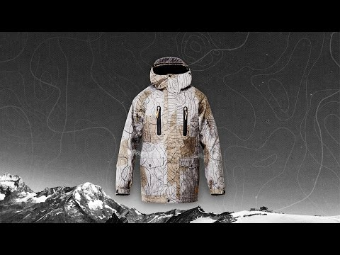 The Dreaming Jacket - Stay out there | ...