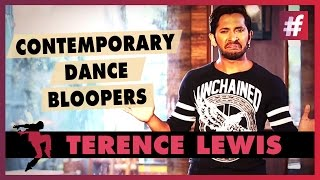 Terence Lewis - What Is Not Contemporary Dance