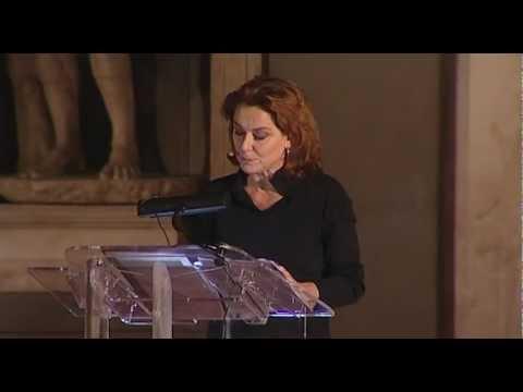 Onora il tuo talento: Monica Guerritore at TEDxFirenze