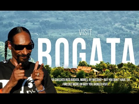 Snoop Dogg - Bogata Romania Song  ( Gunplay - Bogota )