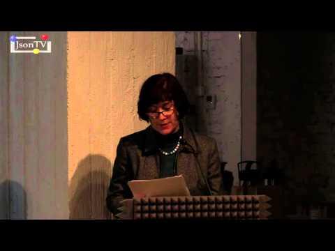 Open Museum: Presentation of Rebecca McGinnis, The Metropolitan Museum of Art