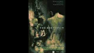 The Red Violin Chaconne - Corigliano