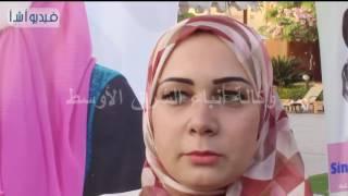 بالفيديو : لأول مرة مذيعيين ضعاف سمع في قناة ديف تيوب