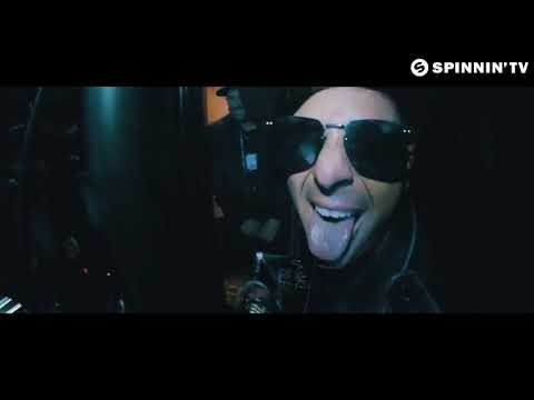 Timmy Trumpet & Krunk! - Al Pacino Official Music Video