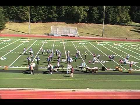 Auburn Mountainview High School - 2010 Peninsula Classic - Qualifying Round