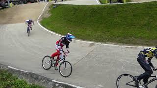 2017 10 01 AK 09 Schijndel race 107 B finale Cruisers 29min