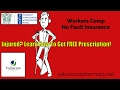 Workers compensation pharmacy in New York