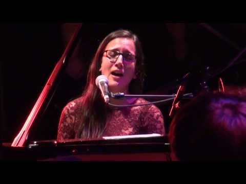 Fly - Amy Obenski & The Carbone Band