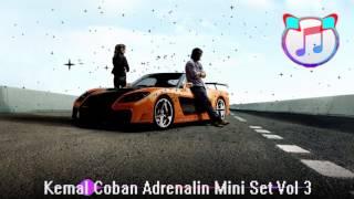 Kemal Çoban Adrenalin Mini Set Vol 3
