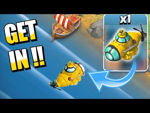 LET'S GO UNDERWATER!!! *Clash Of Clans* LOOT SEARCH!!