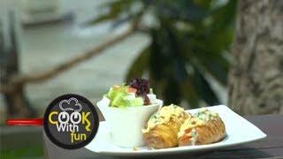 Cook With Fun - (2018-11-03)   ITN Thumbnail