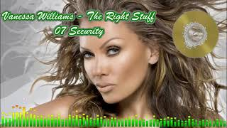 Watch Vanessa Williams Security video