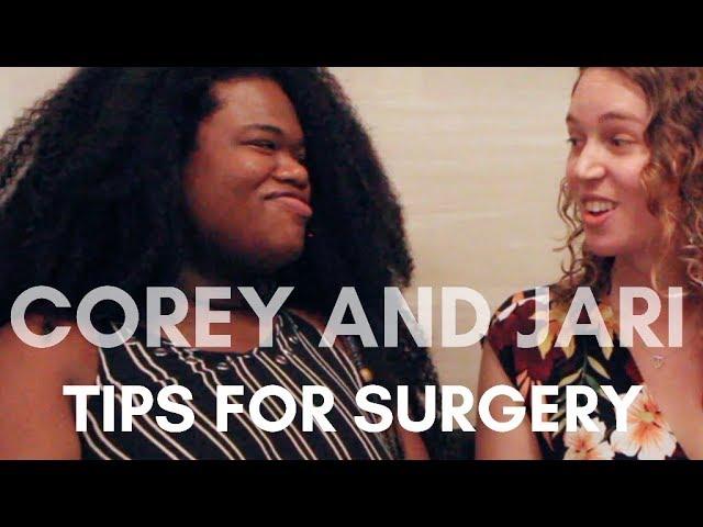 Corey & Jari - Advice to future FFS patients | FACIALTEAM