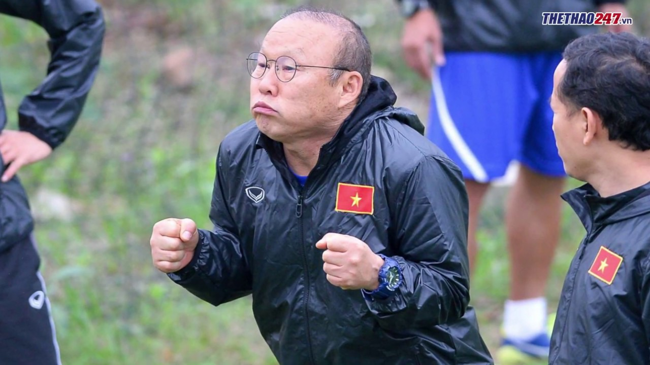 Bản tin bóng đá: Cầu thủ U23 Việt Nam tái mặt với HLV Park hang Seo