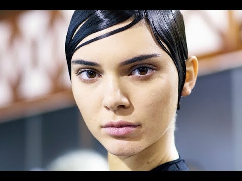 Everything wrong with Kendall Jenner