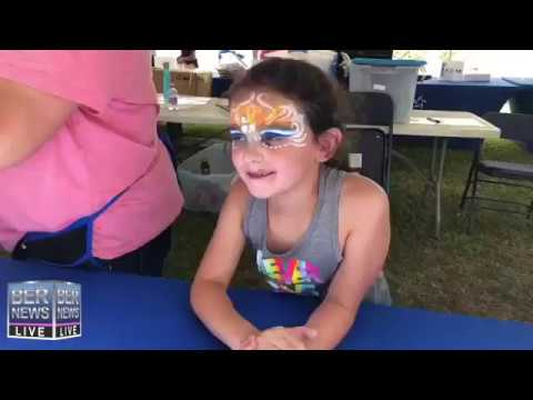Somersfield Academy Spring Fair, May 11 2019