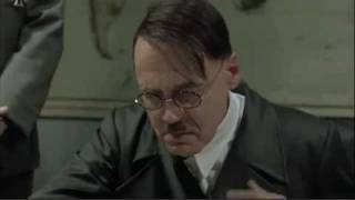 Hitler Loses Support of National Geographic