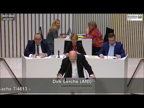 Dirk Lerche: Der öffentlich-rechtliche Rundfunk ist überfinanziert!