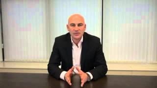 Радислав Гандапас  Урок Лидерства №3   Прими ответственность